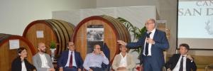 Vini, la Puglia fa passi da gigante