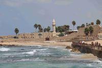 Tel Aviv: dove tutto ha avuto inizio