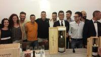 Viaggio nel Trento DOC: Ferrari Tenute Lunelli a Savelletri