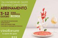 Al via il Vinoforum a Roma