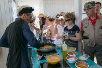 Vivosa: l'all inclusive del cibo sano