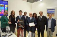 Cantina San Donaci: successo al Vinitaly