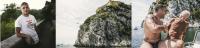 Red Bull Cliff Diving approda in Italia