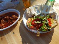 La Grecìa salentina del mangiar bene