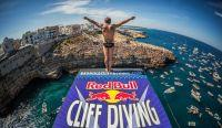 Red Bull Cliff Diving: tutto pronto per il gran finale
