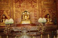 La Thailandia: alla ricerca del bello