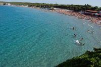 La spiaggia più sicura di sempre grazie ai custodi ambientali
