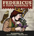 Arriva Federicus